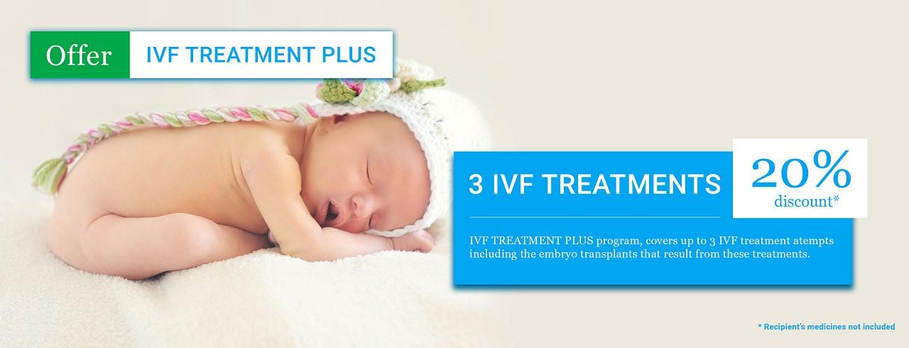 IVF Treatments Plus