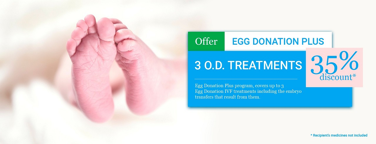 IVF Treatments Plus
