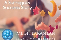 Grateful parents - The Surrogacy Journey