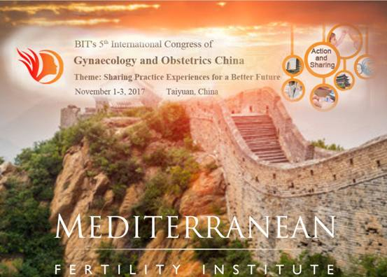 BIT's International Congress of Gynaecology and Obstetrics China