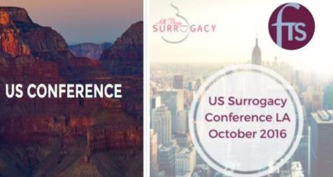 US Surrogacy Conference LA