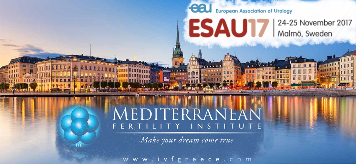 European Association of Urology Annual Conference